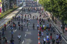Kritik Warga untuk Wacana Jalur Sepeda di Tol, Dianggap Kebijakan yang Tak Masuk Akal