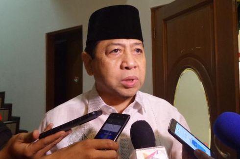 Golkar Bantah Isu AMPG Rekomendasikan Novanto Jadi Cawapres 2019