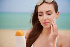 Sering Dikira Sama, Ini 4 Perbedaan Sunscreen dan Sunblock