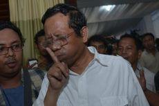 Mahfud MD Dukung Pembukaan Cabang KPK di Daerah