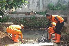 Pasukan Oranye dan Pekerja Harian Lepas Dapat BPJS Kesehatan