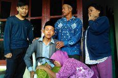 Pemudik Korban Selamat Kecelakaan di Bali Alami Trauma dan Menangis