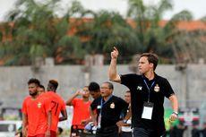 Liga 1 2020, Paul Munster Enggan Bhayangkara FC Disebut The Dream Team