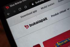 Targetkan Rp 21,9 Triliun dari IPO, Bukalapak Siap Perang Antar E-Commerce