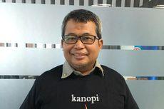 Agus Wibowo, Pengganti Sutopo Purwo Nugroho sebagai Plh Kapusdatin BNPB