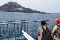 Pemkab Lampung Selatan Benahi Infrastruktur Wisata Krakatau