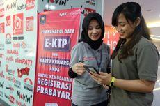 Cegah Kasus Ilham Bintang Terulang, Registrasi SIM Card Bakal Pakai Biometrik