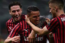 Link Live Streaming AC Milan Vs Cagliari, Rossoneri Ingin Akhiri Musim dengan Indah