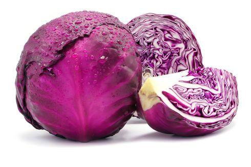 Mengenal Kol Ungu, Sayuran yang Biasa Dipakai untuk Salad