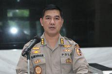 Polri: DPO Teroris di Jakarta Serahkan Diri karena Identitasnya Tersebar di Medsos