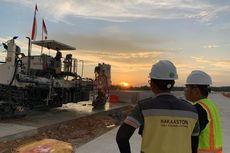 Selain Tol Trans-Sumatera, Hakaaston Bidik Pasar Eksternal Manufaktur Konstruksi