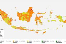 [POPULER NASIONAL] Sebaran 15 Zona Merah Covid-19 di Indonesia | Vaksin Nusantara Tak Bisa Dikomersialkan