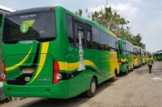 Transportasi Publik Harus Jadi Program Strategis Nasional