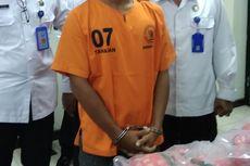 Membawa 29,1 Kilogram Ganja, Pelatih Selancar di Bali Ditangkap