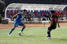 Liga 1, Kesan Esteban Vizcarra Setelah Raih Kemenangan Perdana bersama Persib