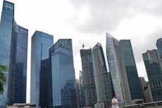 Singapura Miliki Pusat Bisnis Global Baru