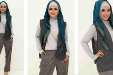 Inspirasi Hijab Praktis untuk Perempuan Sibuk