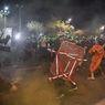 Lebih dari 20 Pengunjuk Rasa Terluka dalam Demo Reformasi Monarki Thailand