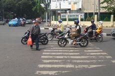 33 Juru Parkir Dikerahkan untuk Awasi Parkir Meter di Jalan Sabang