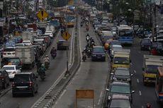 Dua Kamera ETLE Siap Beroperasi di Jalur Transjakarta Pasar Minggu