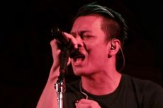 Ariel 'Noah' Ikut Bantu Merancang Sirkuit di Bandung