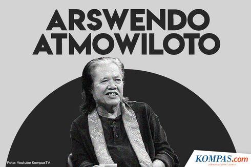 INFOGRAFIK: Mengenang Arswendo Atmowiloto