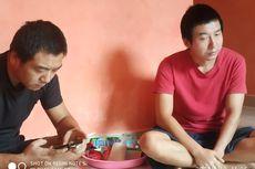 2 WNA Asal China dan 1 dari Korea Diamankan, Bisnis Kayu hingga Liburan