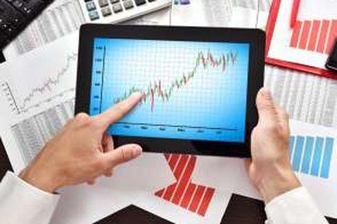 Di 2016, Porsi Aset Investor Lokal di C-BEST KSEI Sudah Ungguli Asing