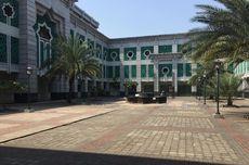 Masjid Raya Jakarta Islamic Centre Dibuka untuk Shalat Id dengan Kapasitas 50 Persen
