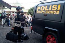 Fakta Lengkap Ledakan di Kejari Parepare, Diduga dari 490 Detonator yang Ditanam hingga Polisi Marah