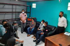 Pemuda yang Maki-maki Nakes RSA UGM Minta Maaf dan Sesali Perbuatannya
