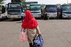 Bus AKAP Rute Jawa Tengah dan Jawa Timur Masih Beroperasi di  Terminal Pulogadung