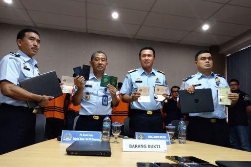 WNA Ilegal Masuk Indonesia dengan Bantuan WNI