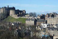 Wakil Pemimpin Pro Kemerdekaan Skotlandia Mengaku Kalah