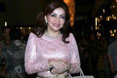 Maju di Pilkada Sulut, Tetty Paruntu Daftar Cagub di Partai NasDem