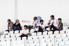 Shin Tae-yong Pantau Langsung Laga PSM Makassar Vs Kaya FC