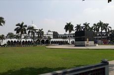 Sakit Diare dan Hamil, 8 Calon Jemaah Haji Embarkasi Pondok Gede Batal Berangkat