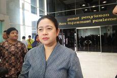 Ketua DPR: Omnibus Law Bukan
