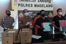 Mantan Anggota DPRD Kota Magelang Jadi Tersangka Kasus Korupsi Senilai Rp 11,6 Miliar