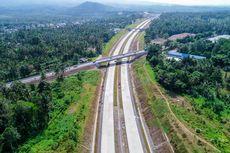 Dibuka 2020, Begini Kondisi Terbaru Tol Manado-Bitung