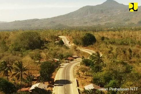 Jalan Perbatasan, Wajah Indonesia yang Dulu Dilupakan