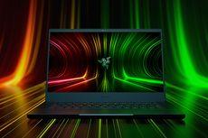 Laptop Gaming Tipis Razer Blade 14 Meluncur, Harga Mulai Rp 29 Juta