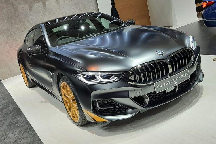 BMW Group luncurkan dua model terbaru di IIMS 2021