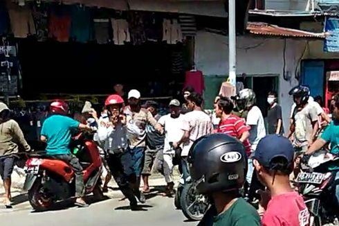 Kronologi Petugas Dishub Babak Belur Dikeroyok Pengantar Jenazah, 2 Pelaku Ditangkap