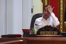 Sikap Presiden Jokowi soal Hukuman Mati bagi Koruptor Dinilai Ambigu