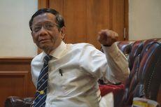 Cerita di Balik Kegagalan Mahfud MD Jadi Cawapres Jokowi...