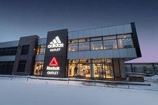 Adidas Berencana Jual Reebok karena Penjualan yang Terus Merosot