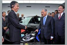 Jokowi Berawal dari Esemka, Berlabuh di Malaysia