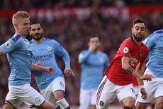 Siaran Pertandingan Liga Inggris Akan Gunakan Suara Fans dari Game FIFA 20