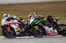 Rossi Dukung Dua Pebalap WorldSBK Masuk MotoGP